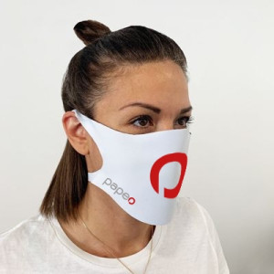 Masque de protection alternatif